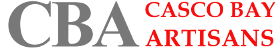 Casco Bay Artisans Mobile Logo