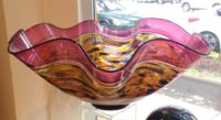 Seattle-Glassblowing-Studios-Art