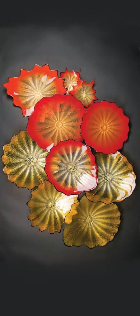 Seattle-Glassblowing-Studios-Art